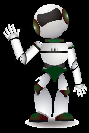 Newfriends Robot