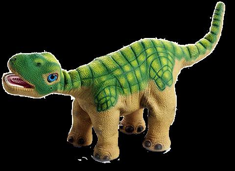 Newfriends Slide 3 Dinosaurio